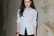 Tallulah Harlech Button Down Shirt