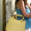 Tammin Sursok Handbags - Leather Tote