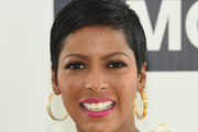 Tamron Hall Short Hairstyles