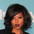Taraji P. Henson Hair - Medium ...