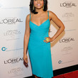 Taraji P. Henson Cocktail Dress