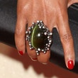 Taraji P. Henson Cocktail Ring