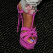 Taraji P. Henson Shoes - Strappy Sandals