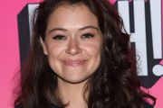 Tatiana Maslany Shoulder Length Hairstyles