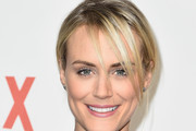 Taylor Schilling Updos