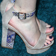 Taylor Spreitler Shoes - Platform Sandals