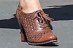 Taylor Swift Brogues