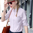 Taylor Swift Clothes - Button Down Shirt