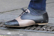 Taylor Swift Flat Oxfords
