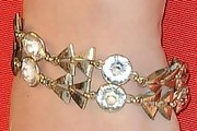 Taylor Swift Gold Bracelet
