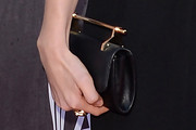 Taylor Swift Leather Clutch