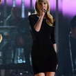 Taylor Swift Clothes - Little Black Dress