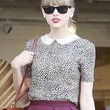 Taylor Swift Clothes - Print Blouse