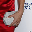 Teri Hatcher Box Clutch