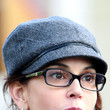 Teri Hatcher Newsboy Cap
