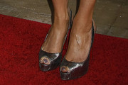 Teri Hatcher Slingbacks