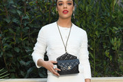 Tessa Thompson Tops