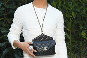 Tessa Thompson Shoulder Bags