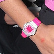 Teyana Taylor Watches - Novelty Strap Watch