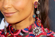 Thandie Newton Dangle Earrings
