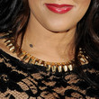 Tia Mowry Jewelry - Gold Link Necklace