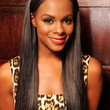 Tika Sumpter Hair - Long Straight Cut