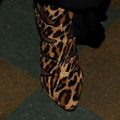 Tika Sumpter Shoes - Wedge Boots