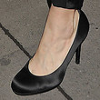 Tina Fey Shoes - Platform Pumps