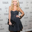 Tinsley Mortimer Corset Dress