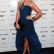 Tinsley Mortimer Evening Dress