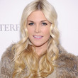 Tinsley Mortimer Long Curls