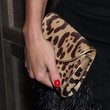 Tinsley Mortimer Printed Clutch