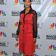 Tracee Ellis Ross Clothes - Shirtdress