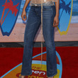 Tyra Banks Clothes - Bootcut Jeans