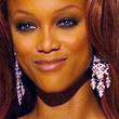 Tyra Banks Jewelry - Diamond Chandelier Earrings