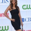 Tyra Banks Clothes - One Shoulder Dress