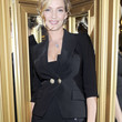 Uma Thurman Clothes - Blazer