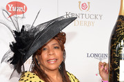 Valerie Simpson Decorative Hat