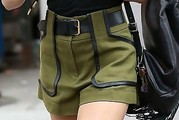 Vanessa Hudgens Pants & Shorts