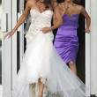 Vanessa Williams Wedding Dress