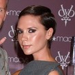 Victoria Beckham Hair - Boy Cut