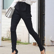 Victoria Beckham Clothes - High-Waisted Pants
