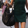 Victoria Beckham Handbags - Leather Hobo Bag