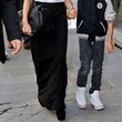 Victoria Beckham Clothes - Long Skirt