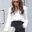 Victoria Beckham Clothes - Loose Blouse