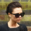 Victoria Beckham Sunglasses - Rectangular Sunglasses