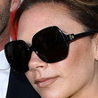 Victoria Beckham Sunglasses - Square Sunglasses