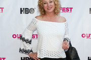 Virginia Madsen Tops
