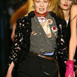 Vivienne Westwood Clothes - Cropped Jacket