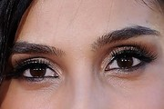 Sandra Echeverria False Eyelashes